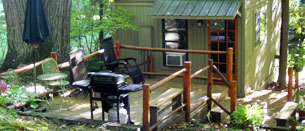 Torch Lake Cabin Vacation Rentals Northern Michigan Home
