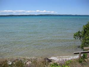 Torch Lake Cabin Vacation Rentals Northern Michigan Gift