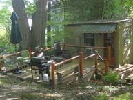 Torch Lake Cabin Vacation Rentals Northern Michigan Features